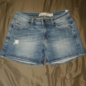 Zara Women Premium Collection Shorts